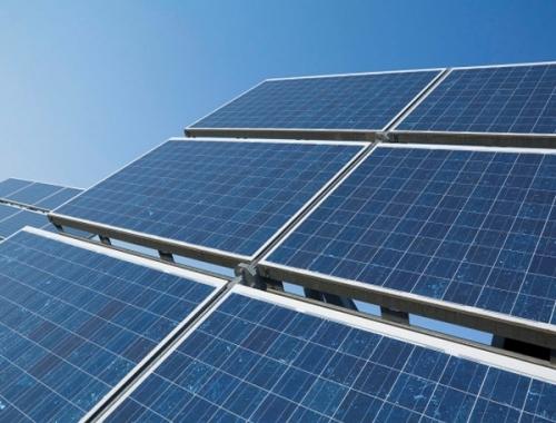 Solar Energy Generation