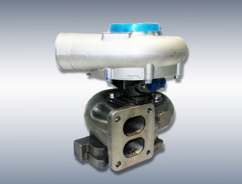 Free Float Turbocharger